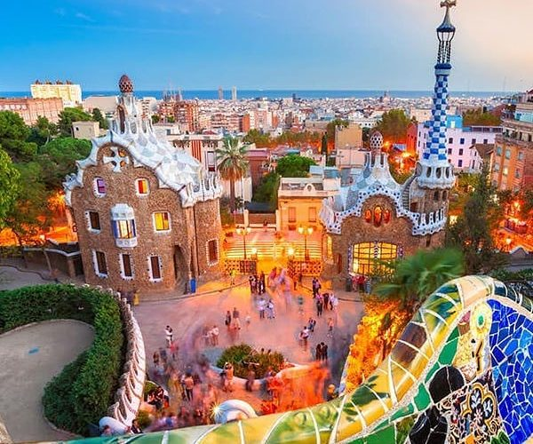 Дорогами Испании